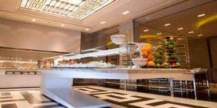 Higiénico, atractivo, versátil: el buffet del futuro es made in Spain