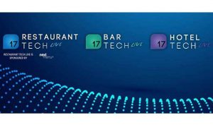 Hotel Tech Live logo