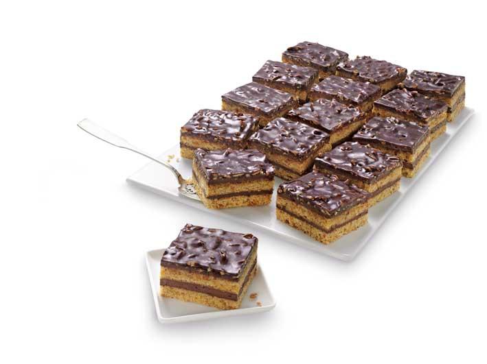 Plancha de chocolate de Erlenbacher