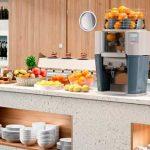 Zummo: la solución perfecta para ofrecer el mejor zumo recién exprimido en sus eventos