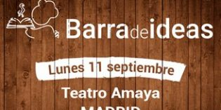 El 'roadshow' Barra de Ideas regresa a Madrid con nuevas claves para vender más y fidelizar al cliente