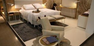 InteriHotel 2017 reunirá en Barcelona a 200 marcas especializadas en interiorismo hotelero