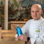 """El chef Joaquín Felipe organiza el seminario benéfico """"La hostelería y la buena salud"""""""