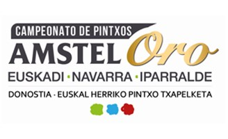 Campeonato de Pintxos de Euskadi y Navarra