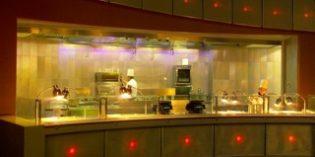 Ya está disponible la norma UNE 23510 de sistemas de extinción de incendios en cocinas comerciales