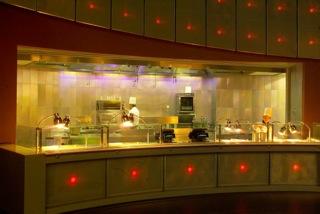 Norma UNE 23510 de sistemas de extinción de incendios en cocinas comerciales