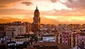 Málaga, sede del congreso de hoteleros españoles