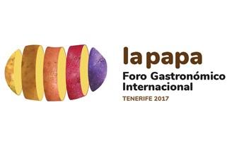 I Foro Gastronómico Internacional de la Papa