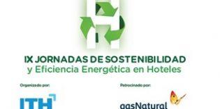 Arrancan las IX Jornadas sobre Sostenibilidad y Eficiencia Energética en Hoteles de ITH
