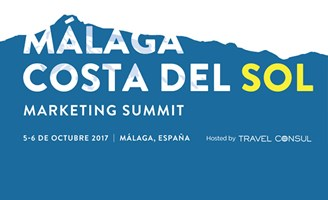 Málaga Costa del Sol Marketing Summit