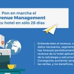 Curso on-line de Revenue Management Avanzado