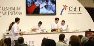 Vuelve Gastrónoma, el gran evento de la gastronomía de la Comunidad Valenciana