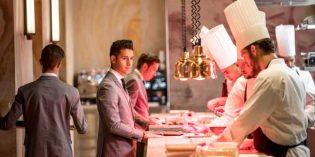 El nuevo restaurante Coque, en el corazón de Madrid