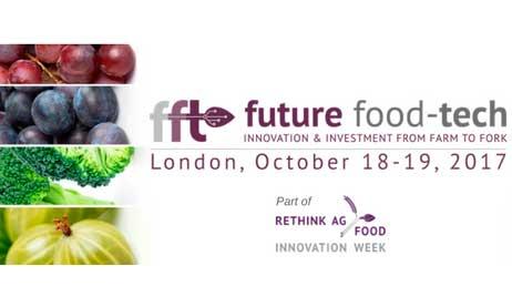 Logode Food Tech London