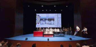 1.567 congresistas en un San Sebastián Gastronomika con sabor a India y a territorio