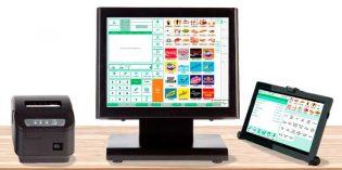 Glop: nueva versión del software de TPV táctil para hostelería