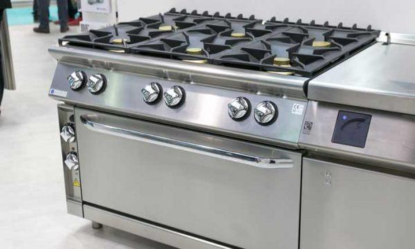 Visto en Host 2017: la revolución tecnológica en la cocina