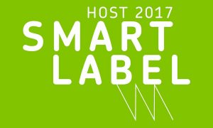 Logo de los premios Smart Label
