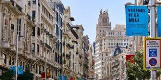Los mercados hoteleros de Madrid y Barcelona mantienen su evolución positiva