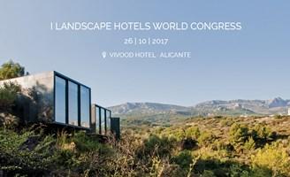 Primer Congreso Mundial de Hoteles Paisaje