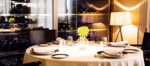 profesional horeca Restaurant Week