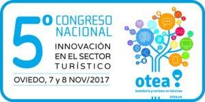Congreso innovación turistica