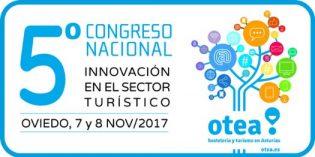 La innovación tecnológica, eje del Congreso Nacional de Turismo en Oviedo