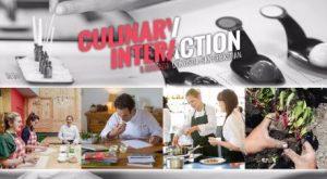 profesional horeca culinary interaction