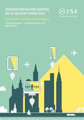 Curso sobre transformación digital en el sector turístico
