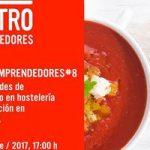 Gastroemprendedores viaja a Andalucía en su octava edición
