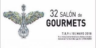 32 Salón de Gourmets, el gran certamen de las delicatessen