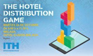 """""""The hotel distribution game"""", las jornadas sobre distribución hotelera del ITH"""
