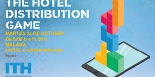 """The hotel distribution game"", las jornadas sobre distribución hotelera del ITH"