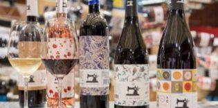 Nueva colección La Sastrería de Makro: vinos para hostelería a un precio muy competitivo