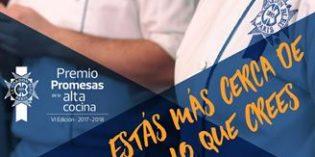 Le Cordon Bleu Madrid pone en marcha la sexta edición del premio Promesas de la Alta Cocina