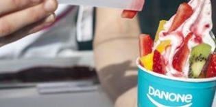 Cinco nuevos franquiciados se suman a la red de Yogurtería Danone