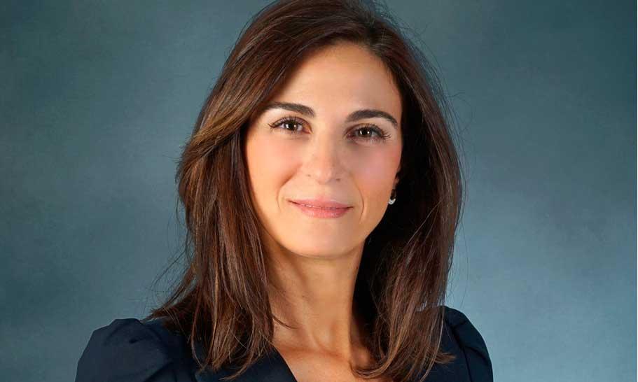 """Concha Casas, directora de Guest: """"Ofrecemos al sector hotelero la innovación que necesita para dar un nuevo giro a sus negocios"""""""