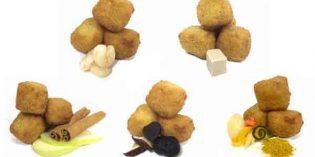 VACinBAG lanza una línea de croquetas gastronómicas