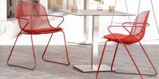 Estores, jardines verticales, mesas estables y más soluciones innovadoras en mobiliario y decoración