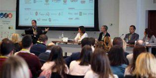 Exito del Congreso de Restauración Colectiva 2017, que se consolida como el gran foro del sector