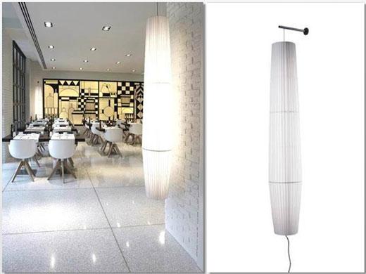 Lámpara Oli, de Pujol Iluminación