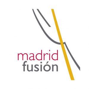 Logo de Madrid Fusión