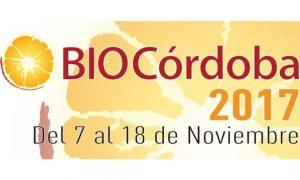 Logo de BioCórdoba 2017