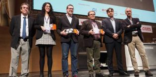 Conoce los ganadores de los premios InnoFòrum del Fòrum Gastronòmic Girona