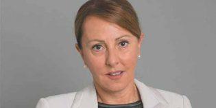 """Simona Greco, directora de Host: """"Valoramos mucho la contribución de España en innovación e ideas originales"""""""