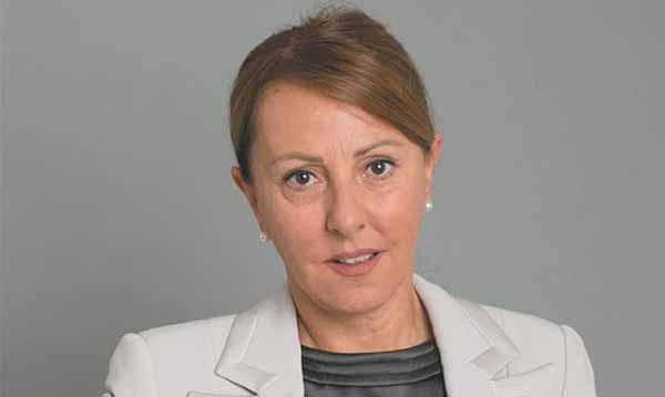 Simona Greco, directora de la feria Host de Milán