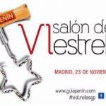 El VI Salón Guía Peñín de las Estrellas mostrará los vinos mejor puntados