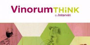 Intervin reunirá en Vinorum Think 2018 a los mayores expertos internacionales en vino