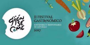El festival GijónSeCome vuelve con más oferta gastronómica y espectáculo para todo el público