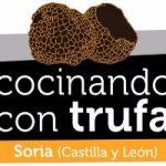 El I Concurso Internacional Cocinando con Trufa reunirá en Soria a expertos de 24 países